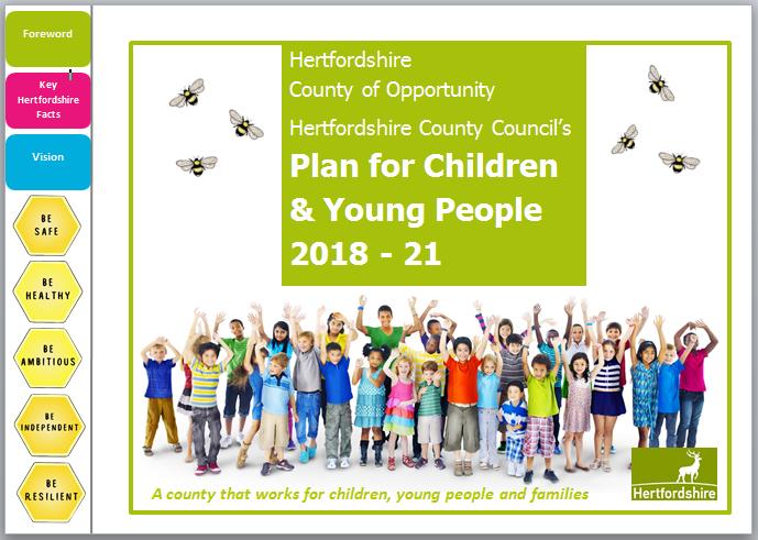 Children\'s plan
